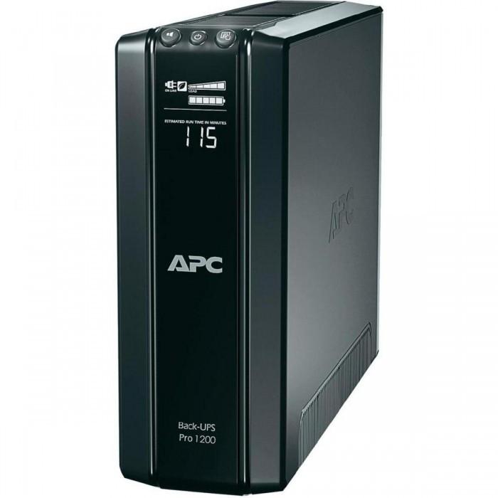 ИБП APC BR1200G-RS