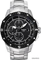 Наручные часы Tissot T-navigator Automatic ChronographT062.427.11.057.00
