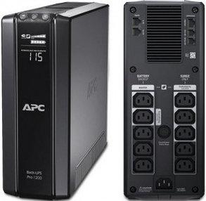 ИБП APC BR1200GI (BR1200GI), фото 2