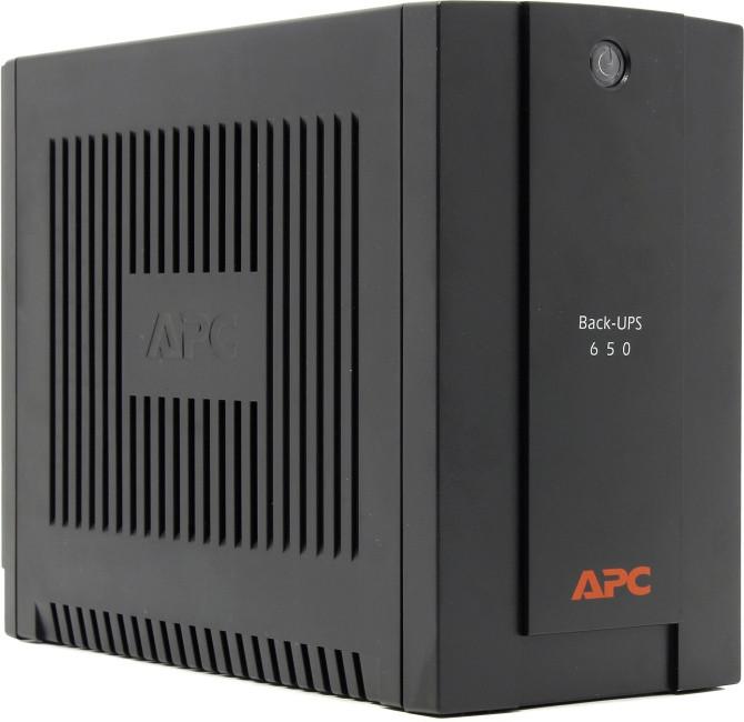 ИБП APC BX650CI-RS (BX650CI-RS)