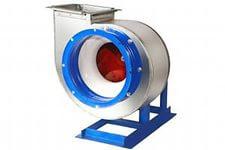 Вентилятор ВЦ-4-70-12,5. жарост до 200г 30кВТ 1500об/мин