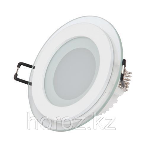 Светодиодный светильник Clara-6 Watt