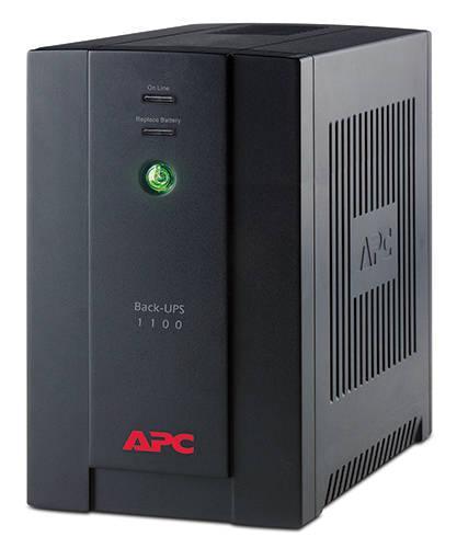 ИБП APC BX800CI-RS (BX800CI-RS)