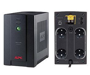 ИБП APC BX800CI-RS (BX800CI-RS), фото 2