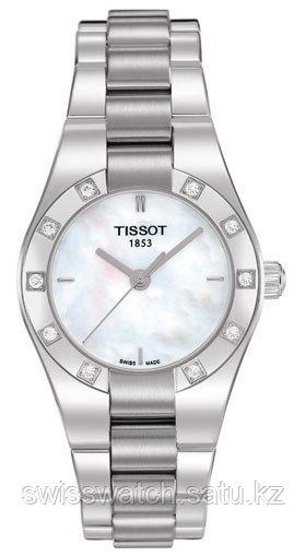 Наручные часы Tissot T043.010.61.111.00
