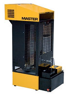 Нагреватель на отработанном масле Master WA 33