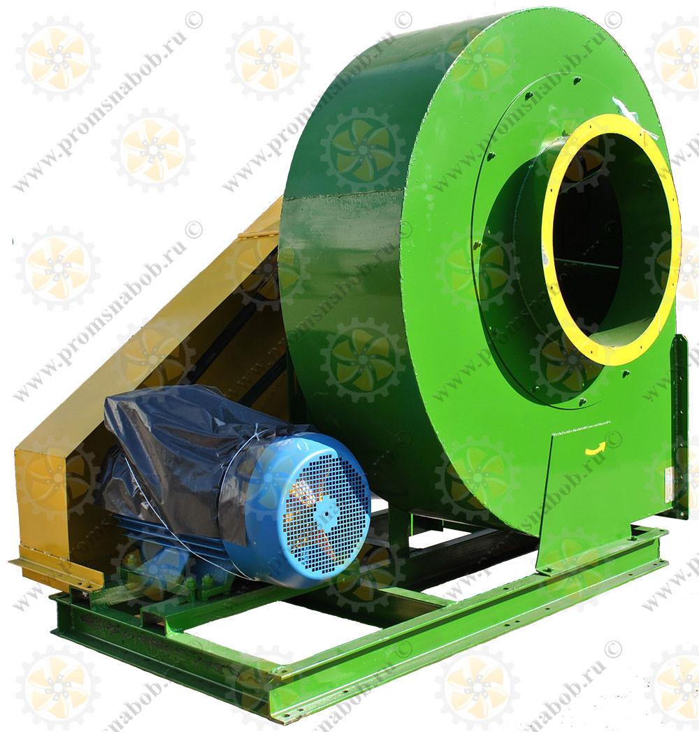 Вентилятор ВЦП-6.3 11кВт 1500об/мин