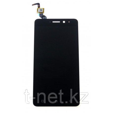 Дисплей LENOVO K6 POWER  с сенсором, цвет черный