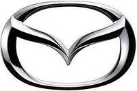 """Пружины колодок (задние) Mazda 121 (""""бесшумки"""")"""