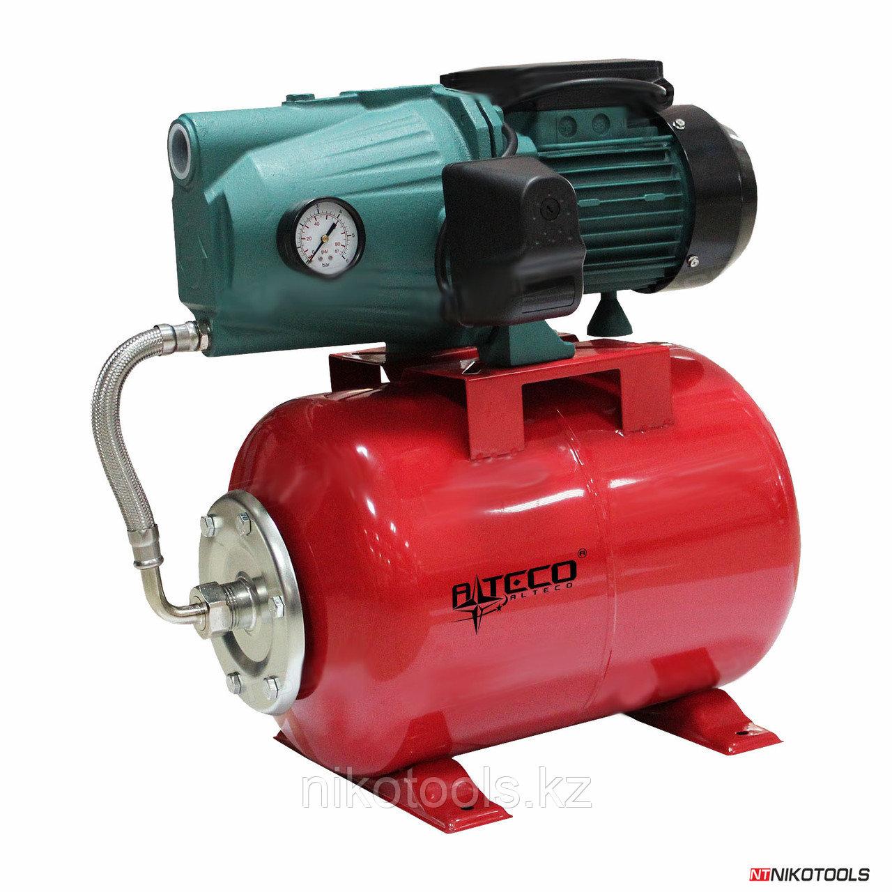 Автоматическая станция водоснабжения ALTECO  ВН-450