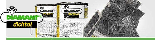 Dichtol (Дихтол) - Пропитка металлов
