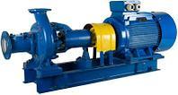 Насос Консольный К80-65-160 7,5 кВт*3000 об/мин