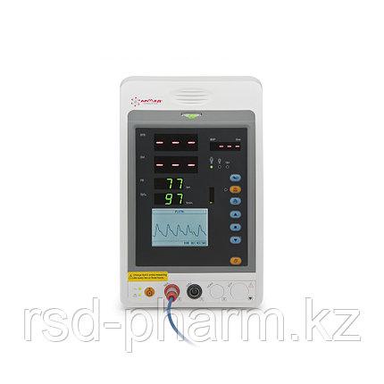 """Монитор прикроватный многофункциональный медицинский """"Armed"""" PC-900sn (SpO2 + N1Bp) , фото 2"""