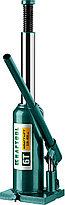 """Домкрат гидравлический бутылочный """"Kraft-Lift"""", сварной, 6т, 220-435мм, KRAFTOOL, фото 3"""