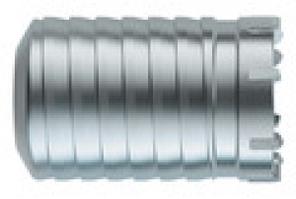 Рацио, тв.спл. кольцевая коронка 80х100 мм