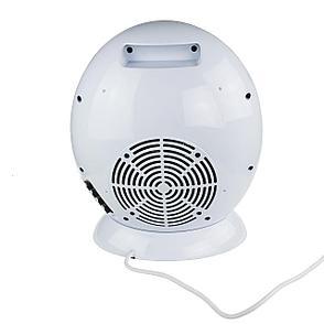 Тепловентилятор-обогреватель, фото 2