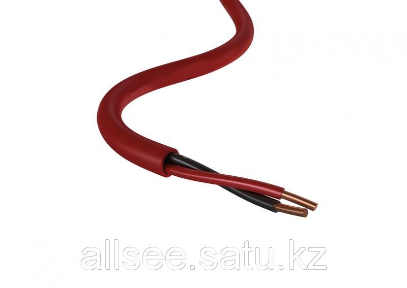 КСРВ нг(А)-FRLS 1х2х0,8 - кабель для монтажа ОПС и телекоммуникаций