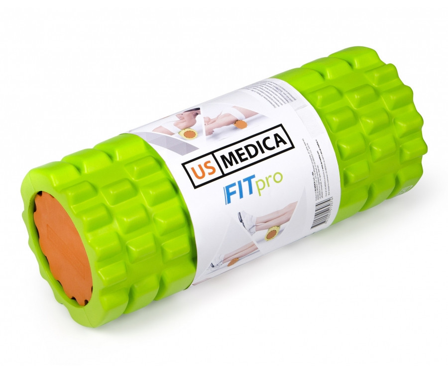 Спортивный валик US Medica FIT PRO