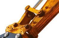 Грейферный ковш фиксированный серии DLKS, фото 1