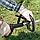 Бензиновый триммер (мотокоса ранцевая) FR 410 C-E, фото 3