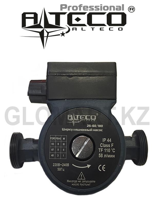 Насос циркуляционный Alteco 25-60/180 (Алтеко)