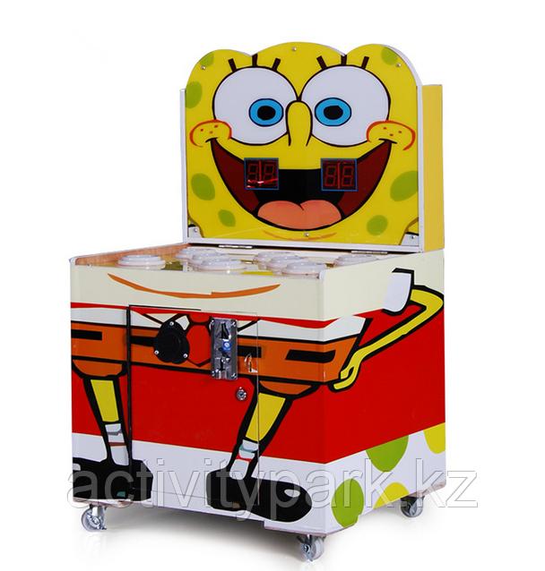 Игровой автомат - Spongebob