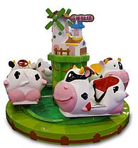 Игровой автомат - Happy farmland