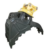 Грейферный ковш вращающийся серии DLKS-R, фото 1