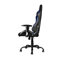 Игровое кресло Trust GXT 707B Resto синий, фото 3