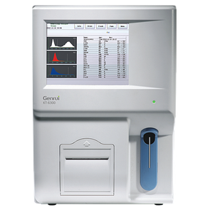 Автоматический гематологический анализатор KT-6300