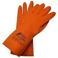 Химостойкие перчатки NITRAS CHEM PROTECT