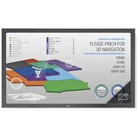 Монитор для видеостены Nec MultiSync® V463-TM (Multi-Touch) (60003551)