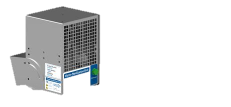 Озонирующая установка по стерилизации   AOR -1550
