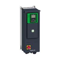 Преобразователь частоты ATV650 - 22 кВт/30 л.с. - 380…480 В - IP55 с разъединителем Vario