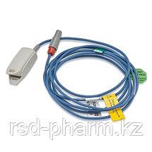 """Монитор прикроватный многофункциональный медицинский """"Armed"""" PC-900a (SpO2 + N1Bp + ECG) (с ПОВЕРКОЙ), фото 2"""