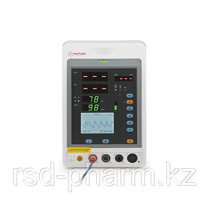 """Монитор прикроватный многофункциональный медицинский """"Armed"""" PC-900a (SpO2 + N1Bp + ECG), фото 2"""