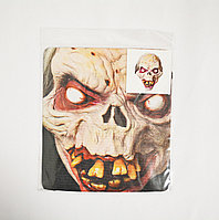 Маска-чулок для Хэллоуина Хранитель склепа из телесериала Байки из склепа 04