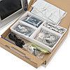 """Монитор прикроватный многофункциональный медицинский """"Armed"""" PC-9000b (с встроенным принтером), фото 4"""