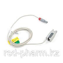 """Монитор прикроватный многофункциональный """"Armed"""": PC-9000b (с Nellcor датчиками неонатальный и педиатрический), фото 3"""