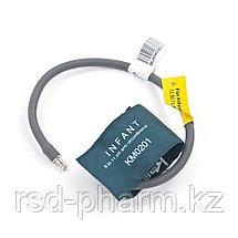 """Монитор прикроватный многофункциональный """"Armed"""": PC-9000b (с Nellcor датчиками неонатальный и педиатрический), фото 2"""