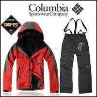 Распродажа горнолыжных костюмов от известных производителей