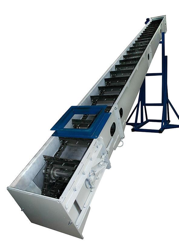 Цепной транспортер для горячих новейшие разработки в конвейерах