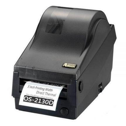 Термопринтер этикеток Argox OS-2130D, фото 2