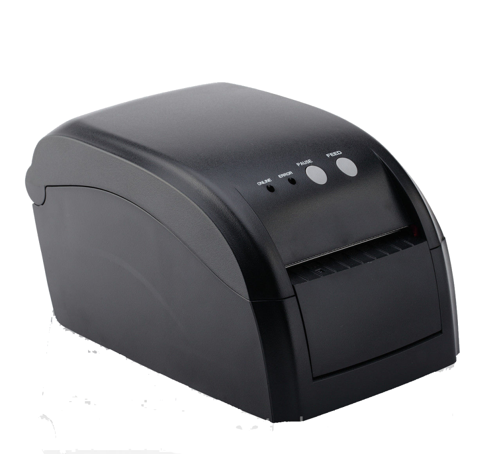 Термопринтер этикеток Rongta RP80 VI