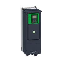 Преобразователь частоты ATV650 - 45 кВт/60 л.с. - 380…480 В - IP55