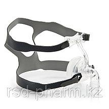 МАСКА  Vio ( размер M) с головным убором для аппаратов для дыхательной терапии, фото 3
