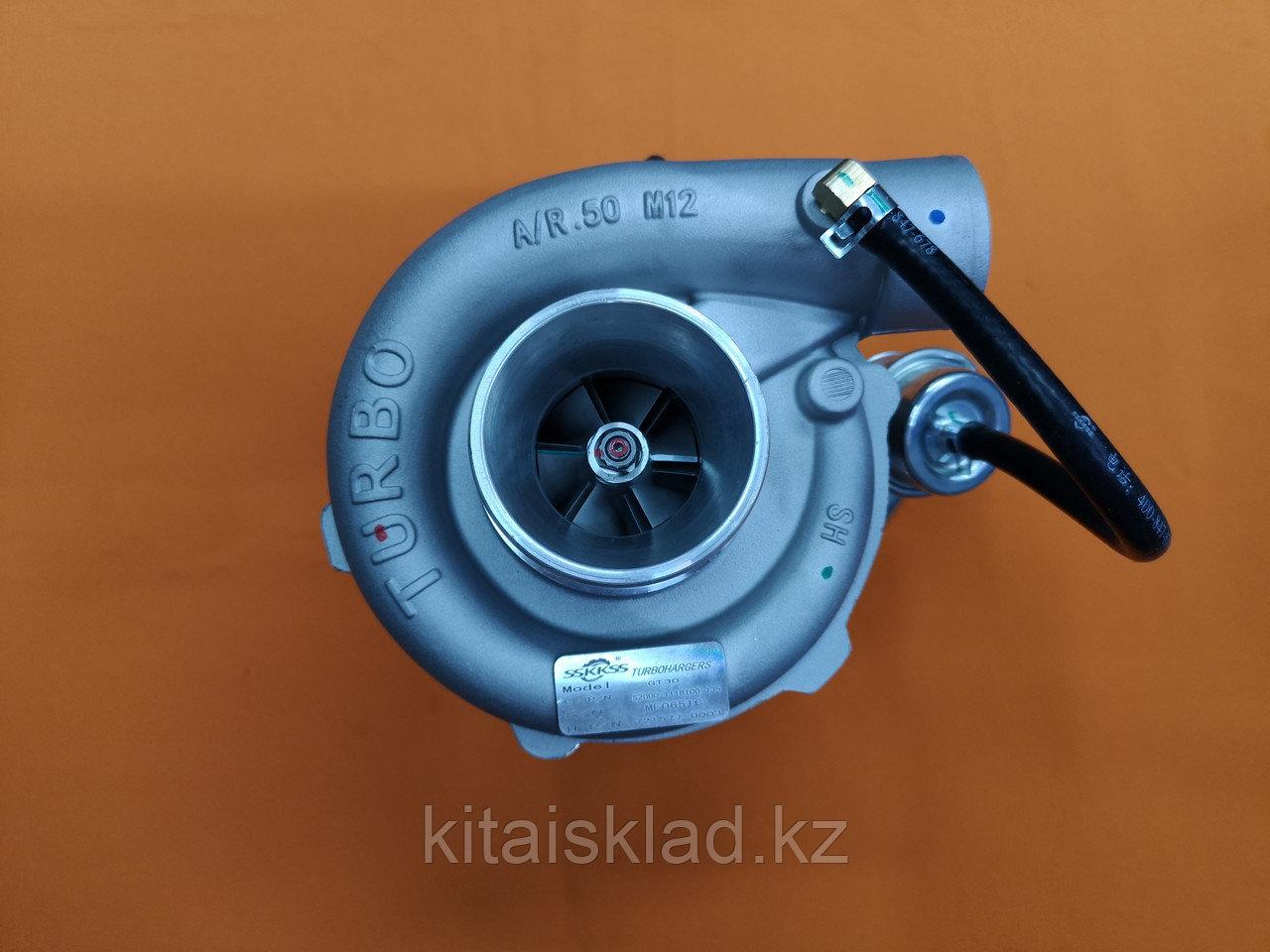 Турбина двигателя YC4G170-20