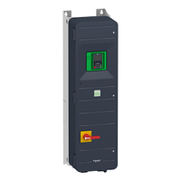 Преобразователь частоты ATV650 - 75 кВт/100 л.с. - 380…480 В - IP55 с разъединителем Vario