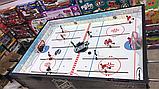Хоккей настольный на ножках, фото 3