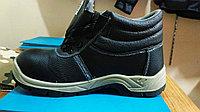 Летние ботинки с металлическим носком , фото 1